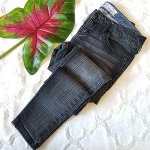 Free People Skinny Jeans Women's Size 25